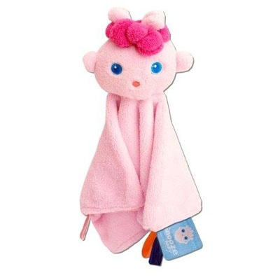Snooze Baby - Cuddling Toy Lilu #poshprezzi