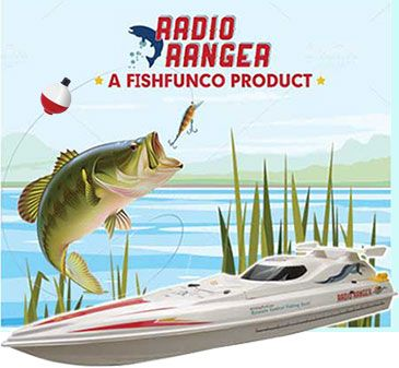 20 best images about rc fishing world products on for Rc boat fishing