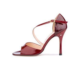Calzature da ballo  #scarpe #tango