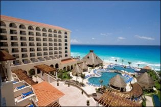 GR Solaris Cancun resort #Mexico #vacation #beach