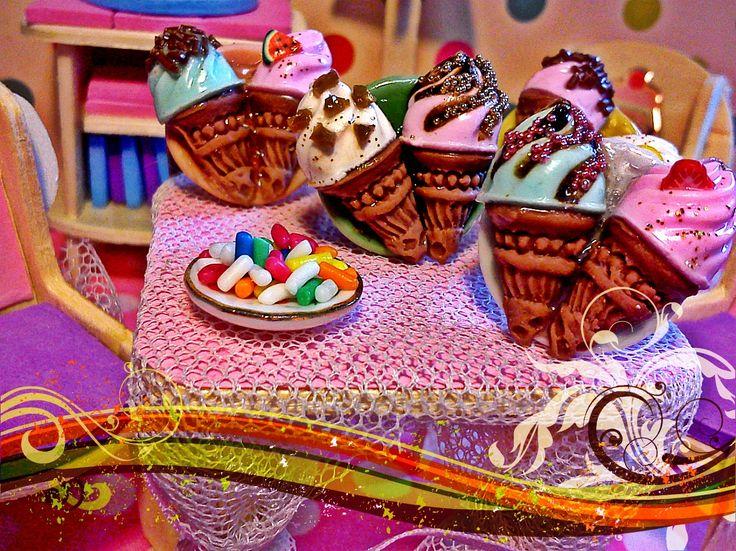 ice cream madness !!!
