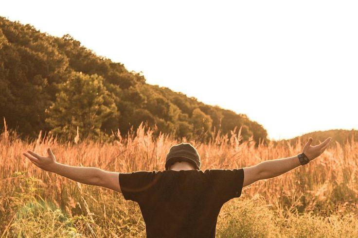 20 Frases para Recordar que la Vida es Aquí y Ahora.