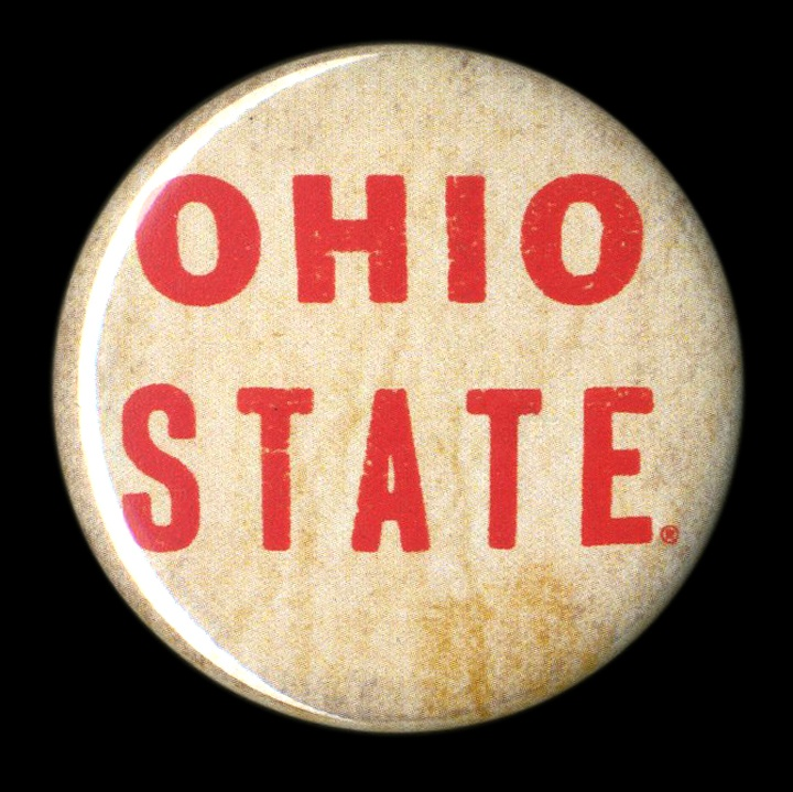 Homage Made Thousands Of These Ohio State Buttons Last Year Now