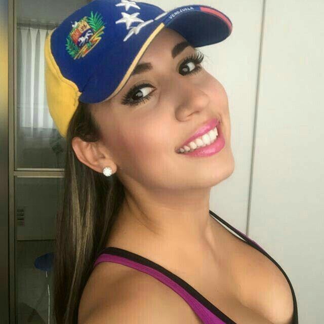 Mujer desnuda video venezolano photo 24