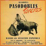 Grandes Pasodobles Toreros [CD]
