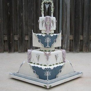119 best Lord of the Rings Wedding images on Pinterest Lord of