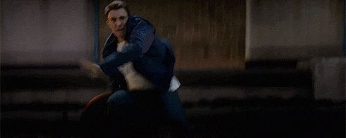 """The most amazing moment of the """"Captain America: The Winter Soldier"""" trailer!!! <3 Bucky <3 <<<READ THIS LINK!!!!"""