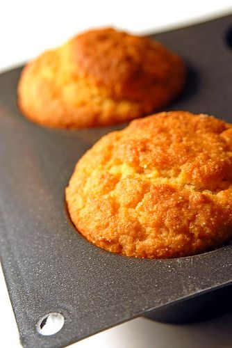 Regular cornbread is fine and dandy, but I like mine best moist and little sweet. Here's my recipe for a cake like cornbread that will have you and your family coming back for seconds! Ingredients: 1 box of Jiffy Corn Muffin Mix 3/4 can of creamed corn 1 egg 1/4 cup sugar Instructions: Mix together …