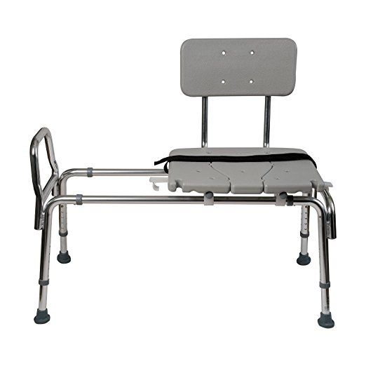 Top 10 Best Shower Benches and Chairs for Elderly, Handicapped, and Disabled In 2017  #vorleaksang