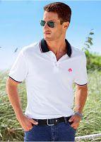 Tricouri polo-sport pentru barbati Tricourile sunt probabil piesa de garderobă cea mai bărbătească. La urma urmei, marinarii au fost primii care au început să le poarte. Dar încă din anii '50 ai secolului al XIX-lea tricourile au avansat pe poziția de garderobă clasică. Vezi recomandarile noastre,click link: http://www.magazinuniversal.net/2014/07/tricouri-polo-sport-elegante-pentru.html