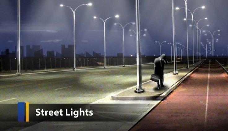 Street Lights It is important to determine which lamp and what characteristics we need to choose to ensure safe and high quality lighting. http://www.ledsuniverse.com/en/street-light/ #StreetLights #LED #LedLighting #OutDoorLights