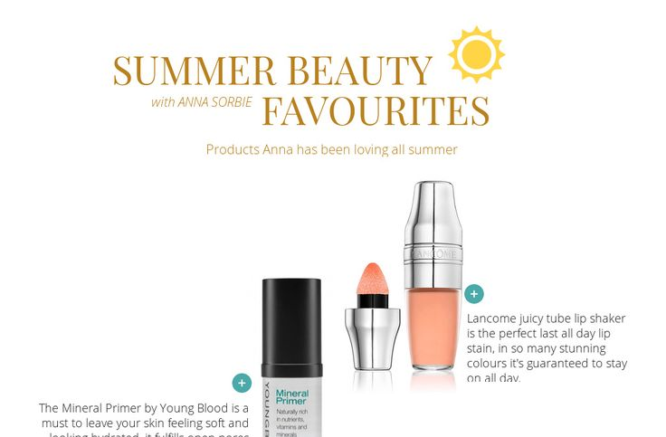 Issue 29 | Autumn 2017 - Summer beauty favourites for brides and bridesmaids