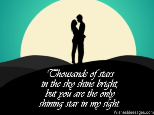Good Night Messages for Girlfriend: Quotes and Wishes for Her