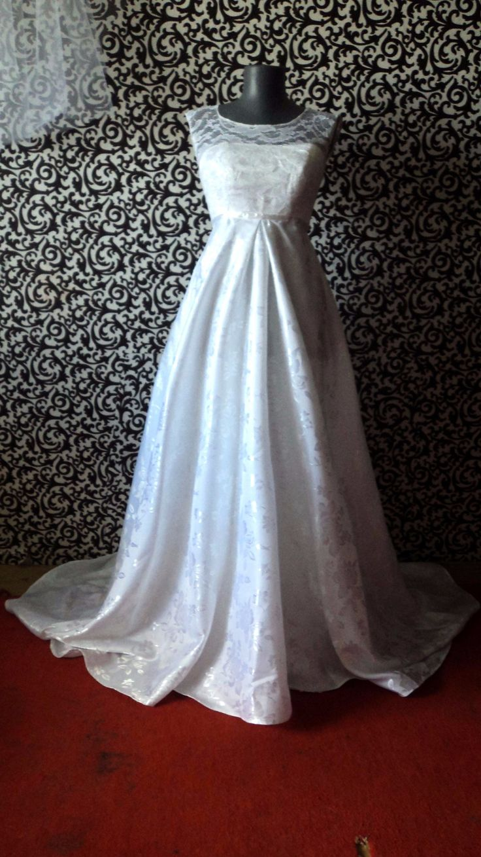 wedding dress, Elizaveta Rogova, bride,