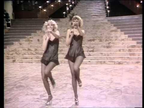 1978 Helena Vondráčková a Hana Zagorová - Dvě žlutá kuřátka