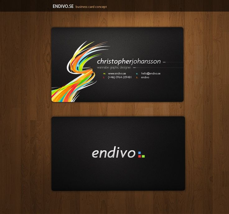 business cards - Business Cards Ideas Designs