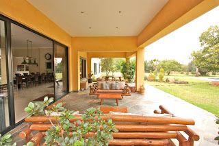 Dream Destinations (Regenwaldreisen): Aramesh Luxury Guesthouse, Südafrika
