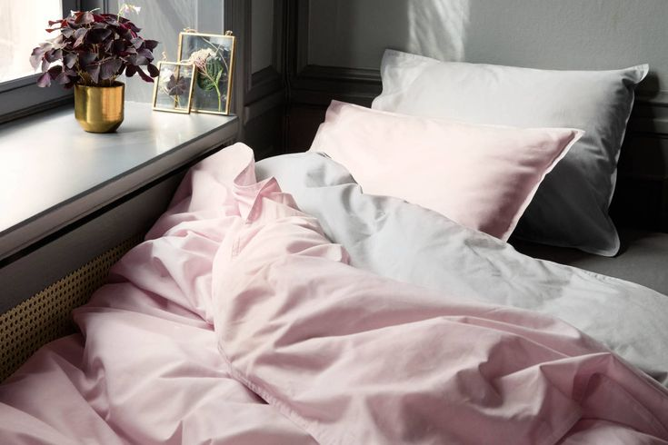 Dormitorio de Otoño | H&M