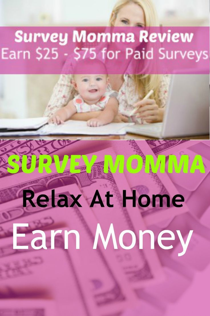 Thanks for posting this excellent paid survey review! If you are a stay at home mom (SAHM) then you NEED to try Survey Momma surveys to make extra money and extra income online for your family! The Best paid surveys sites out there all in one easy sign-up! Work from home tips!