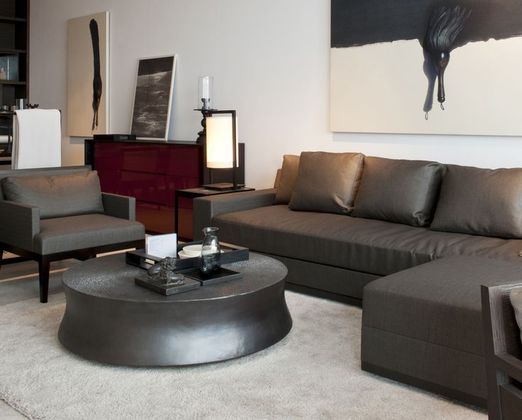 Scda soori living showroom singapore furniture for Showroom living room ideas