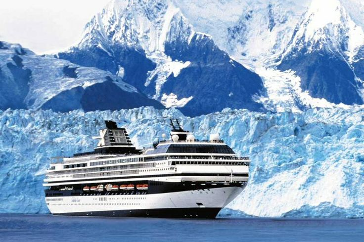 Celebrity Century ile Alaska Gemi Turu,24 Mayıs 2014 www.hmctravel.com