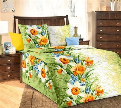 Holey Quilt obliečky Bavlna Noemi 140x200, 70x90cm
