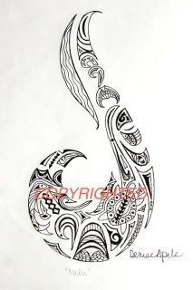 17 best images about paddle art on pinterest samoan for Canoe paddle tattoo