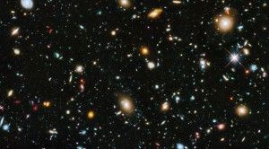What is the Fermi Paradox?