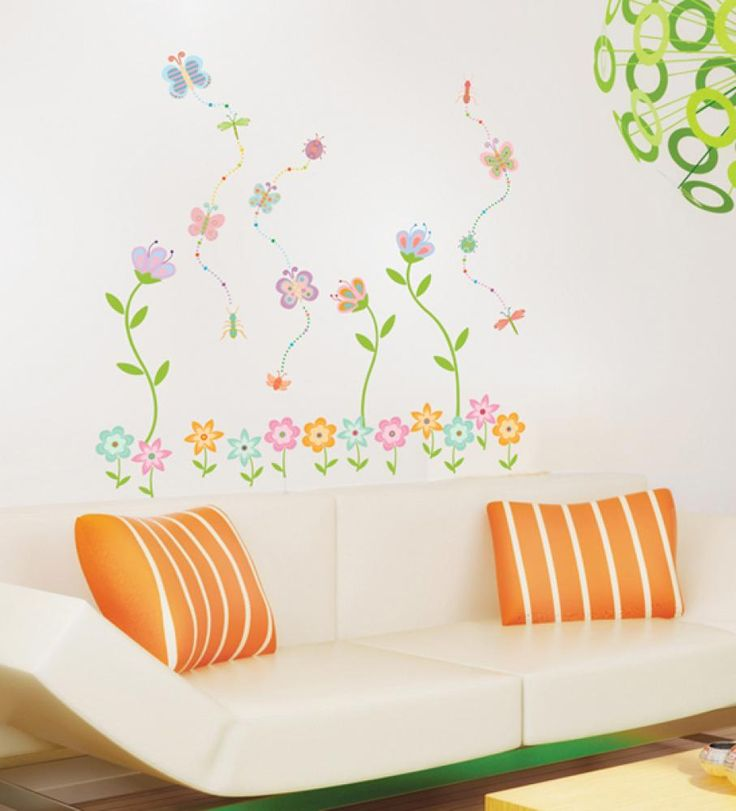 76 best New Range of Kids Wall Stickers images on Pinterest