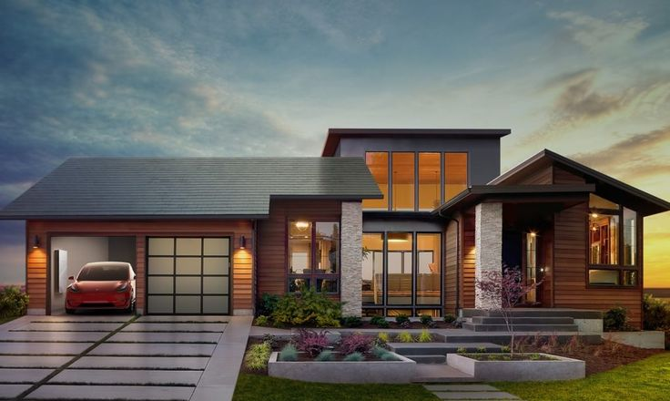 Tesla CEO Elon Musk is continuing in his quest to accelerate the world's transition to sustainable energy by announcing via Twitter on Friday that the electric carmaker and clean energy storage company will start taking orders for its solar roof shingles in April.