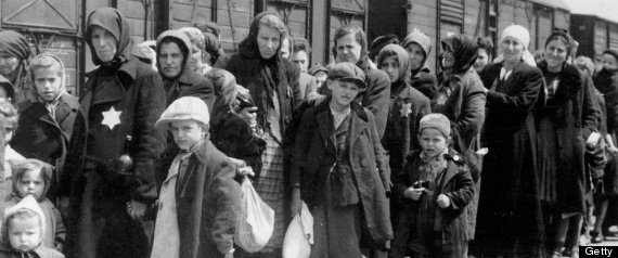 Germany Holocaust Survivors Compensation - Germany expands compensation to aging Nazi Holocaust victims - Nov. 2012