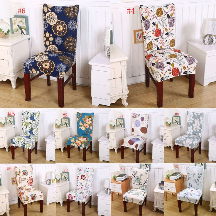 78 Ideen Over Chair Seat Covers Op Pinterest