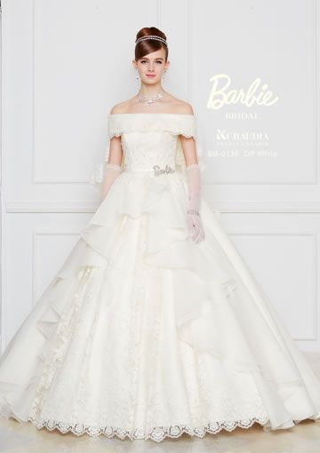 Barbie BRIDAL 17