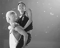 GD and Dae
