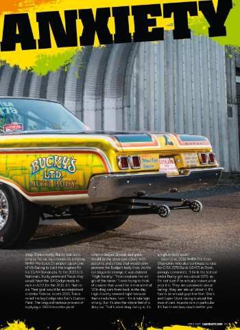 24 best images about my husband on pinterest plymouth for Car craft magazine back issues