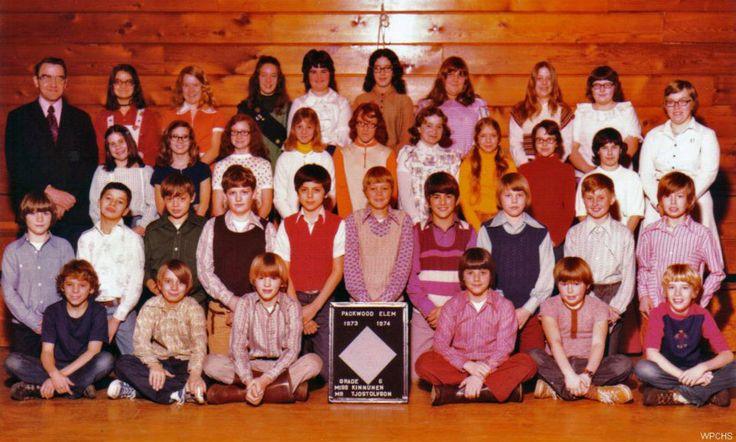 38 best Packwood Grade School Class Photos images on Pinterest | School, Schools and Photographs