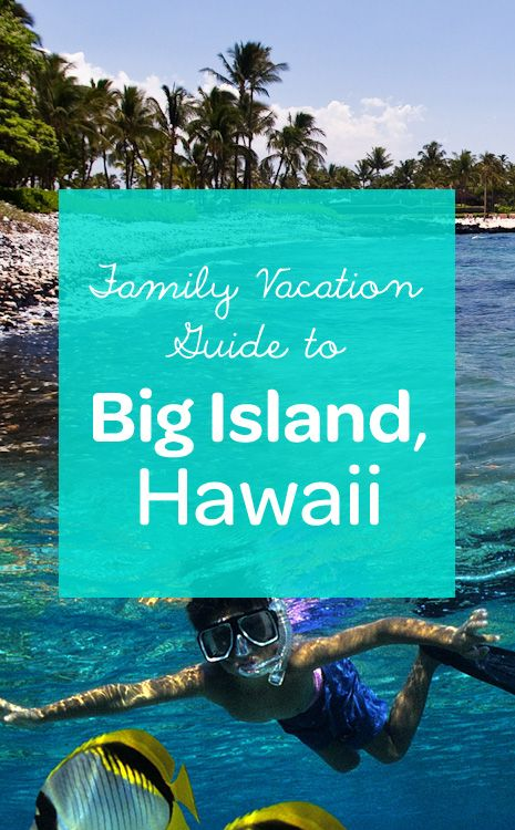 This trip to Hawaii's Big Island is on our dream family vacation bucket list! Here are 11 tips for exploring, plus where to stay and eat. #FamilyTravel