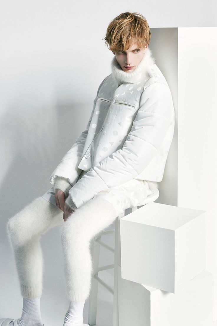 justdropithere:  Paul Boche by Damien Kim - Fucking Young!