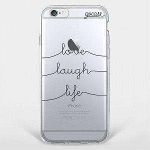 Love Laugh Life