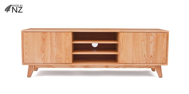 Arco Entertainment Unit - Made in NZ