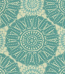 Like this one better!!  Waverly Sun N Shade Outdoor Fabric-Sundial Lagoon Fabric : outdoor fabric : home decor fabric : fabric :  Shop | Joann.com