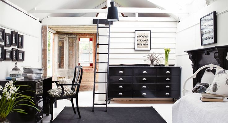 A country cottage reborn - Home Beautiful
