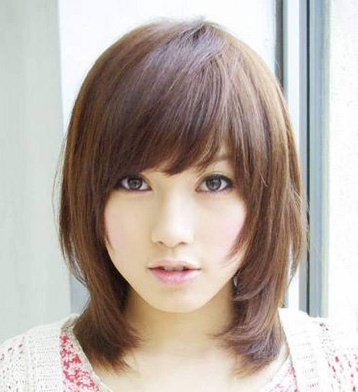 Female Asian Hairstyles 82