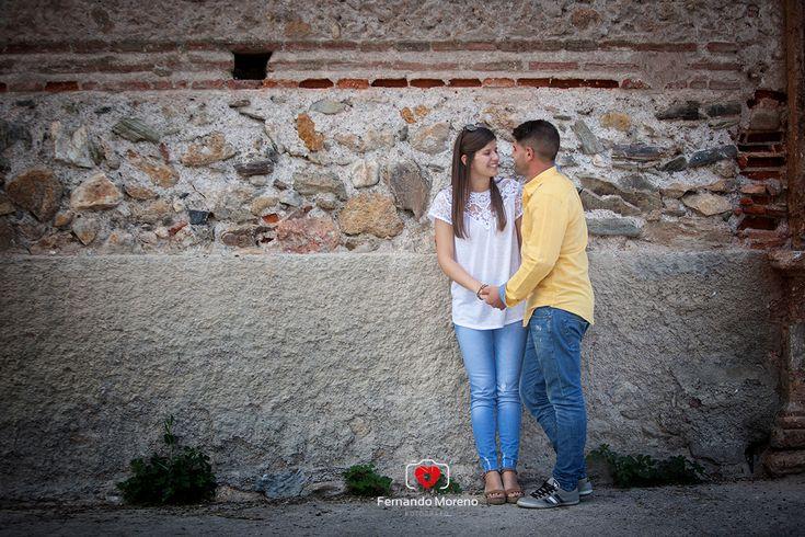 fotógrafos de bodas Almería