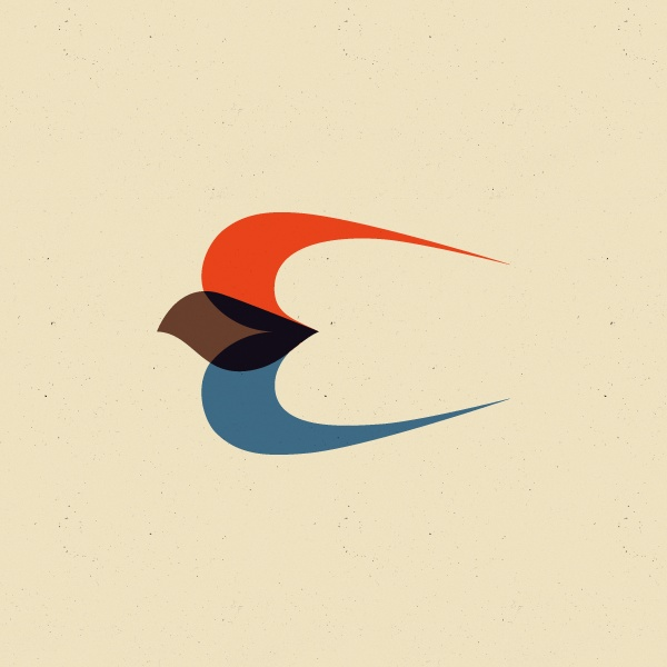 Exquisifly by Anna Kovecses, via Behance