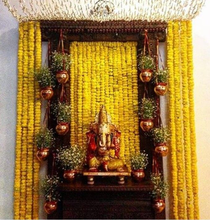 Ganesh chaturthi 86 best Ready to welcome