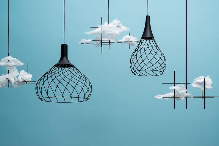 © Oak Seed Studio Client: Linea Light Group