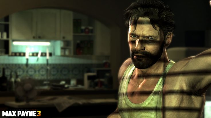 Max Payne: I'd been sitting at the bar for three hours, or five years depending on the way you looked at things.