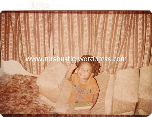 MRSHUSTLE EXCLUSIVE: DON JAZZY AT ONE (RARE PICTURES)