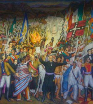 La Independencia de México, la fecha mas patriotica – El Heraldo de San Luis Potosi http://elheraldoslp.com.mx/2014/09/15/la-independencia-de-mexico-la-fecha-mas-patriotica/